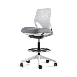 Efit | 4 Draughtsman | Counter stools | actiu