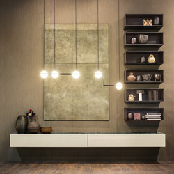 T030 | Wall storage systems | LEMA