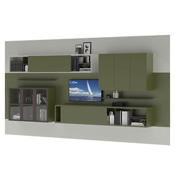 E-Wall | Office shelving systems | Estel Group