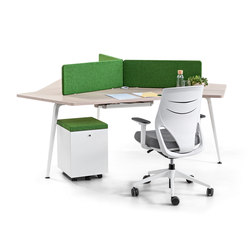 Twist Gen | Desks | actiu