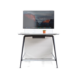 Twist Video Conference | Multimedia conference tables | actiu