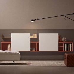 E-Wall | Conjuntos de salón | Estel Group