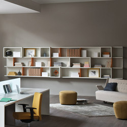 E-Wall | Shelving | Estel Group