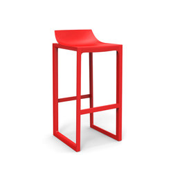 Wall Street bar stool | Barhocker | Vondom