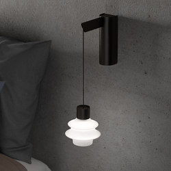 Drip/Drop A/01 | Wall lights | BOVER