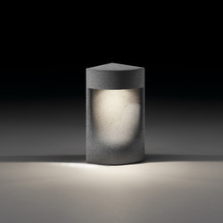 Moai B/01 | Outdoor Bollard | General lighting | BOVER