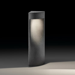 Moai B/02 | Outdoor Bollard | General lighting | BOVER
