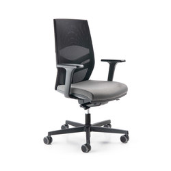 Easy B | Standard | Office chairs | Estel Group