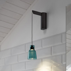 Drip A/01 | Wall Lamp | General lighting | BOVER