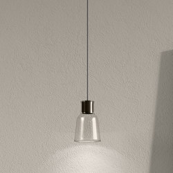 Drip/Drop S/01L | Suspended lights | BOVER