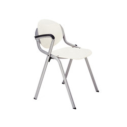 Ellisse | Chair | Sillas multiusos | Estel Group