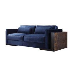 Ipparco Sofa | Loungesofas | Promemoria