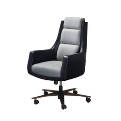 Kate office chair | Sillas de oficina | Promemoria