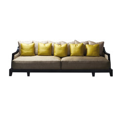 Lisandro divano | Divani lounge | Promemoria