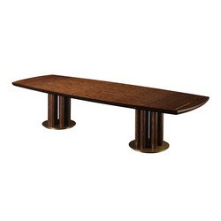 Orazio dining table | Dining tables | Promemoria