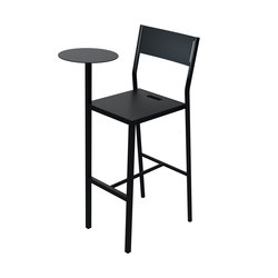 Take/Up - Up Bar Chair | Bar stools | Matière Grise