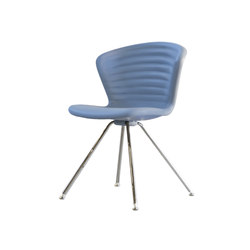 Marshmallow | 919.10 | Visitors chairs / Side chairs | Tonon