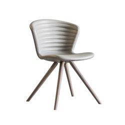 Marshmallow | 919.L1 | Chairs | Tonon