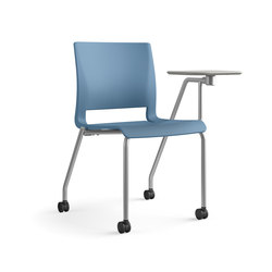 Rio | Four-Leg | Visitors chairs / Side chairs | SitOnIt Seating