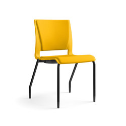 Rio | Four-Leg | Besucherstühle | SitOnIt Seating