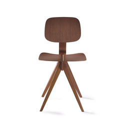 Mosquito Walnut | Chairs | Rex Kralj