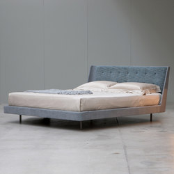 Embrasse | Bed | Lits | Estel Group