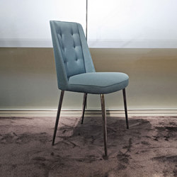 Embrace | Chair | Sillas | Estel Group