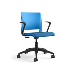 Rio | Light Task | Office chairs | SitOnIt Seating