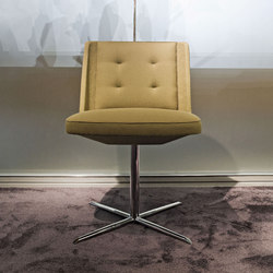Embrace | Chair | Besucherstühle | Estel Group