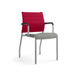 Wit Side | Thintex | Visitors chairs / Side chairs | SitOnIt Seating