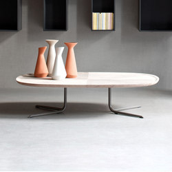 Embrace | Coffee Table | Tables basses | Estel Group