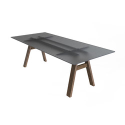 Tabula A | 230 | Dining tables | Tonon