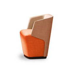 Embrasse Conversation | Armchair | Sillones | Estel Group