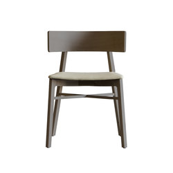 Triangolo | 230.02 | Restaurant chairs | Tonon