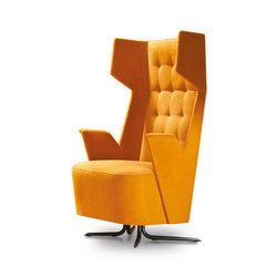 Embrace Grand Relax | Armchair | Loungesessel | Estel Group