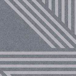 Lines I | Formatteppiche | FLURSTÜCK
