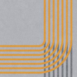 Lines II | Rugs / Designer rugs | FLURSTÜCK