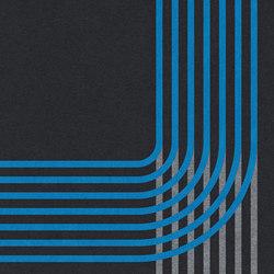 Lines II | Tapis / Tapis design | FLURSTÜCK