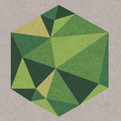 Emerald | Tapis / Tapis design | FLURSTÜCK