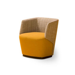 Embrasse Hall | Armchair | Fauteuils | Estel Group