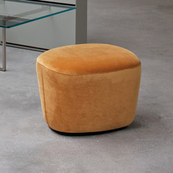 Embrace Hall | Pouf | Pufs | Estel Group