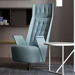 Embrace Lounge | Armchair | Fauteuils | Estel Group