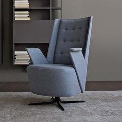 Embrace Lounge | Armchair | Sessel | Estel Group