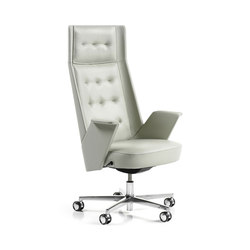 Embrace Office | Chair | Direktionsdrehstühle | Estel Group
