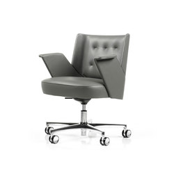Embrace Office | Chair | Conference chairs | Estel Group