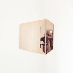 Hex Mirror | Specchi | Hyfen