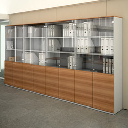 Filewood | Storage | Meubles de rangement | Estel Group