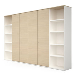 Filewood | Storage | Armadi ufficio | Estel Group