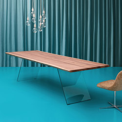 Flyer | Table | Meeting room tables | Estel Group