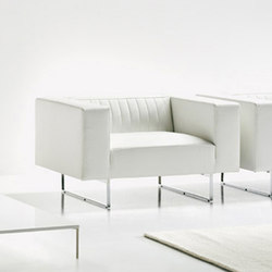 Gate | Armchair | Lounge chairs | Estel Group